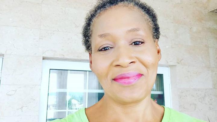 Kemi Olunloyo leaves Nigeria, forgives Iyabo Ojo, Davido and Linda Ikeji