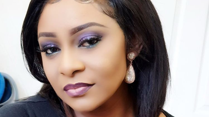 """Victoria Inyama warns celebrities – """"Stop abusing your senior colleagues over Instagram comments"""""""