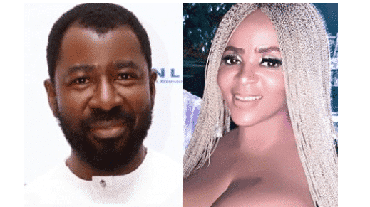 Tunde Moshood dares Cossy Ojiakor –  Liar! Tell us who shot the acclaimed bestiality movie