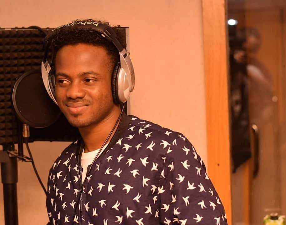 Download Mp3 Korede Bello - The Way You Are Mp3 Download