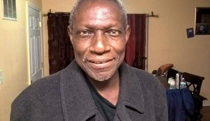 Nollywood veteran actor, Jide Ogungbade is dead