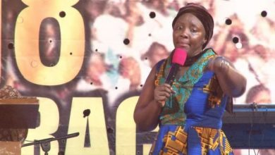 Photo of How baby shower brings in witches to your house – Counsellor Charlotte Oduro