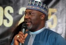 Photo of Dino Melaye's next move following eviction from Senate