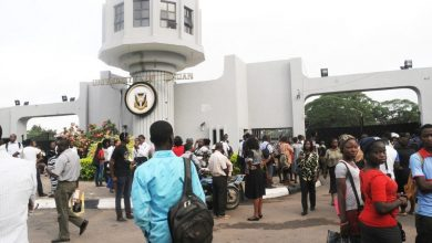 Photo of UNIBADAN bans male visitors from female hostels, see reason