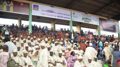Photo of Ojude Oba 2019 proudly sponsored by FCMB