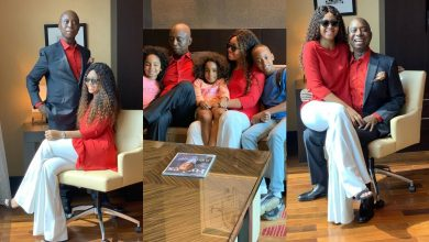 Photo of Regina Daniels and Husband, Ned Nwoko release prewedding photos