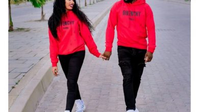 Photo of Your heart, my abode: Cynthia and Vincent's beautiful pre-wedding pictures