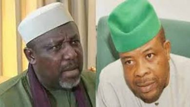 Photo of How Okorocha stole N1trillion as Imo State governor – Ihedioha