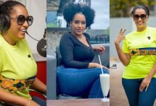 Photo of What Juliet Ibrahim said about women who bring each other down