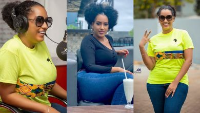 Photo of Juliet Ibrahim slams those telling actors to dump acting and go get another job