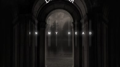 Download Larry Gaaga - In My Head ft. Patoranking Mp3