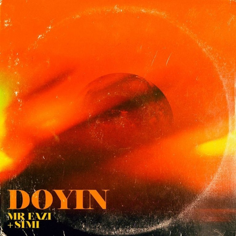 download mp3 Mr Eazi ft. Simi - Doyin mp3 download
