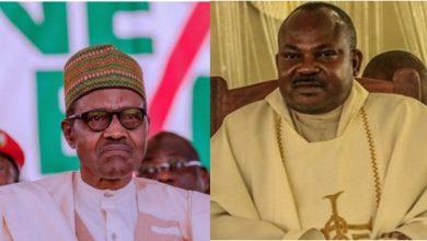 Photo of Police arrest suspected killers of Enugu Catholic priest, President Buhari reacts