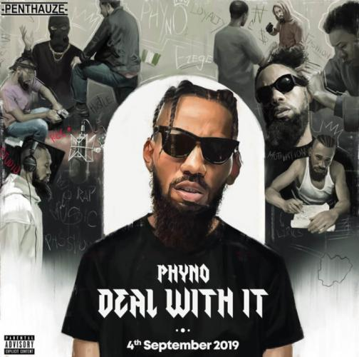 download mp3 Phyno ft Duncan Mighty All I See mp3 download