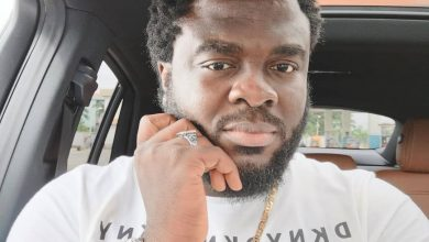 Photo of Aremu Afolayan celebrates birthday, reveals how he hawked pepper and was sheltered in a brothel