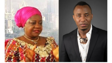 Photo of 'DSS saved Omoyele Sowore from setting himself ablaze' – Presidency speaks