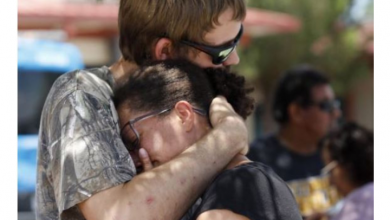 Photo of 19 people killed, others severally injured in another mass shooting in El Paso, Texas