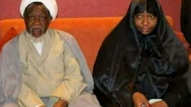 Photo of Court grant El-zakzaky and wife bail to go for treatment in India