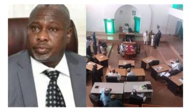 Photo of Kogi Assembly plans to impeach Deputy Governor Simon Achuba