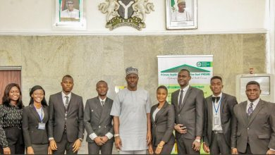 Photo of Gov Seyi Makinde approves bursary for Oyo State indigenes of the Nigerian Law School