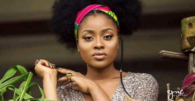 Ghanaian singer reveals why she stopped singing in Church