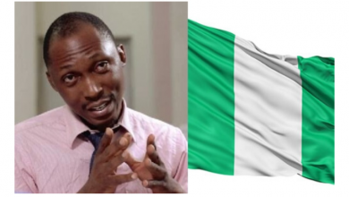 Photo of Comedian Frank Donga lists 10 mindsets destroying Nigeria