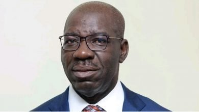 Photo of PDP speaks on Governor Obaseki dumping APC to join them