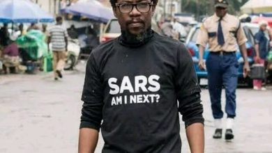 Photo of Kemi Olunloyo reveals shocking reasons why DSS needs to arrest Segalink
