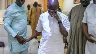 Photo of Obaseki visits Oshiomhole,  settle differences on Sallah (Photos)