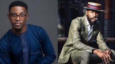 Photo of BBNaija: You are not fit to be a leader – Mike tells Seyi
