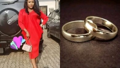 Photo of Uche Elendu Speaks on hurrying out of marriage, tells men what to do