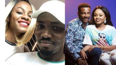 Photo of BBNaija 2019: Jackye's boyfriend wants organizers to ban Ebuka's wife, Cynthia from commenting