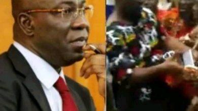 Photo of Human rights lawyer, Femi Aborisade backs IPOB attack on Ekweremadu