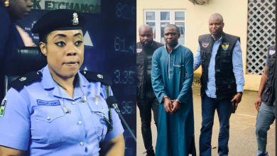 Photo of Hamisu Wadume: Dolapo Badmus sends sudden death to security personnel sabotaging the country