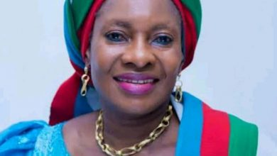 Photo of Why Buhari appointed me minister of women affairs – Dame Pauline Tallen
