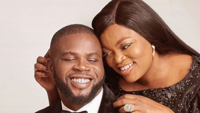 Photo of Exclusive! JJC reveals how he copes with Funke Akindele as a wife