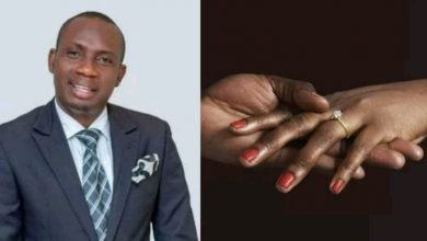 Photo of Why karma won't befall a lady if she dates a married man – Counselor Lutterodt