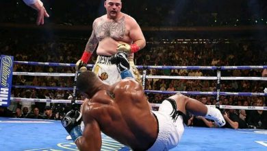 Photo of Andy Ruiz finally agree to fight Anthony Joshua in a rematch in Saudi Arabia