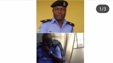 Photo of How Grandma was beaten to coma by a DPO in Edo (Photos)