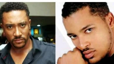 Photo of How hunger affected the acting career of Majid Michel and Van Vicker