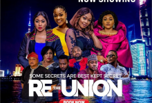 Photo of 'The Reunion' movie and its twist on the COZA's Pastor Biodun Fatoyinbo and Busola Dakolo rape scandal