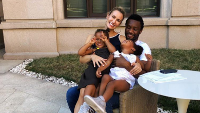 Photo of Mikel Obi's baby mama reacts to  their split over his career move to Turkey
