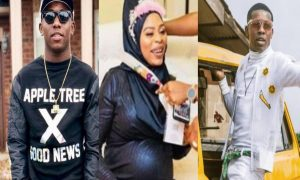 Small Doctor welcomes a baby girl