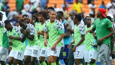 Photo of Brazil Vs Nigeria: Kanu tells Super Eagles what to do