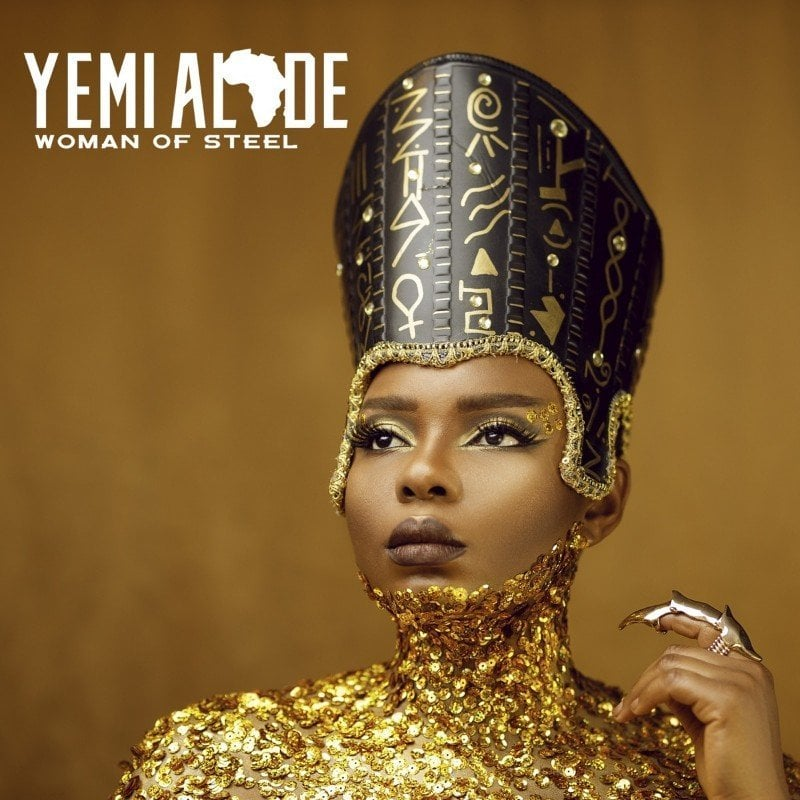 download mp3 Yemi Alade ft Angélique Kidjo - Shekere mp3 download