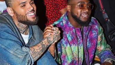 Photo of Davido and Chris Brown caught in the web of fake news