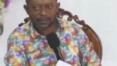 Photo of Why I divorced my three wives – Reverend Owusu Bempah