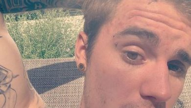 Photo of God is pulling me through a hard season – Justin Bieber