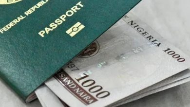 Photo of American Visa application fee increased for Nigerians
