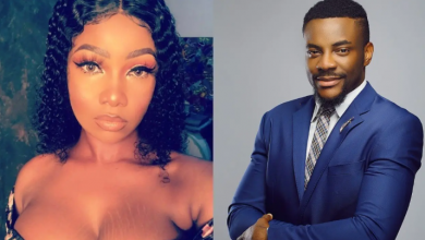 Photo of Ebuka opens up on being responsible for Tacha's second strike in BBNaija